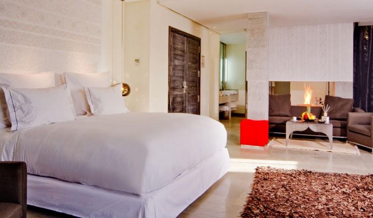 Hotel de luxe 2017